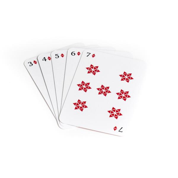 Karty do gry (personalizowane)